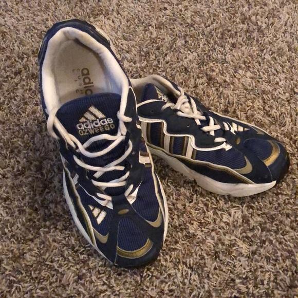 le adidas ozweego scarpe vintage poshmark